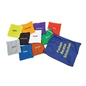 German Colours Beanbags
