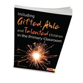 Gifted, Able and Talented Book