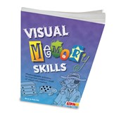 Memory Skills Books Special Offer