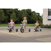 Winther Medium Trikes