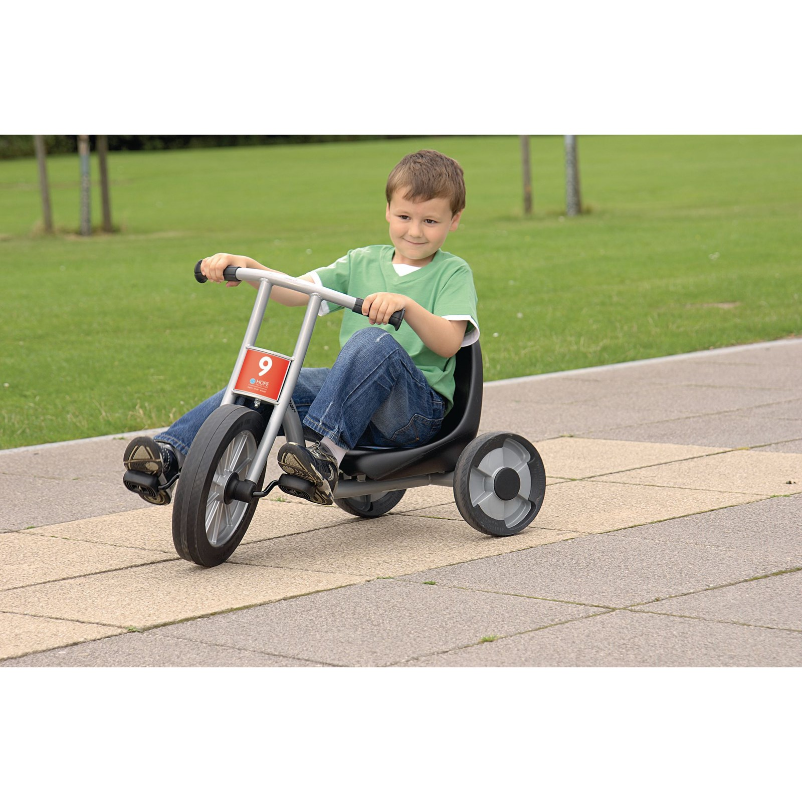 Winther Low Rider Trike