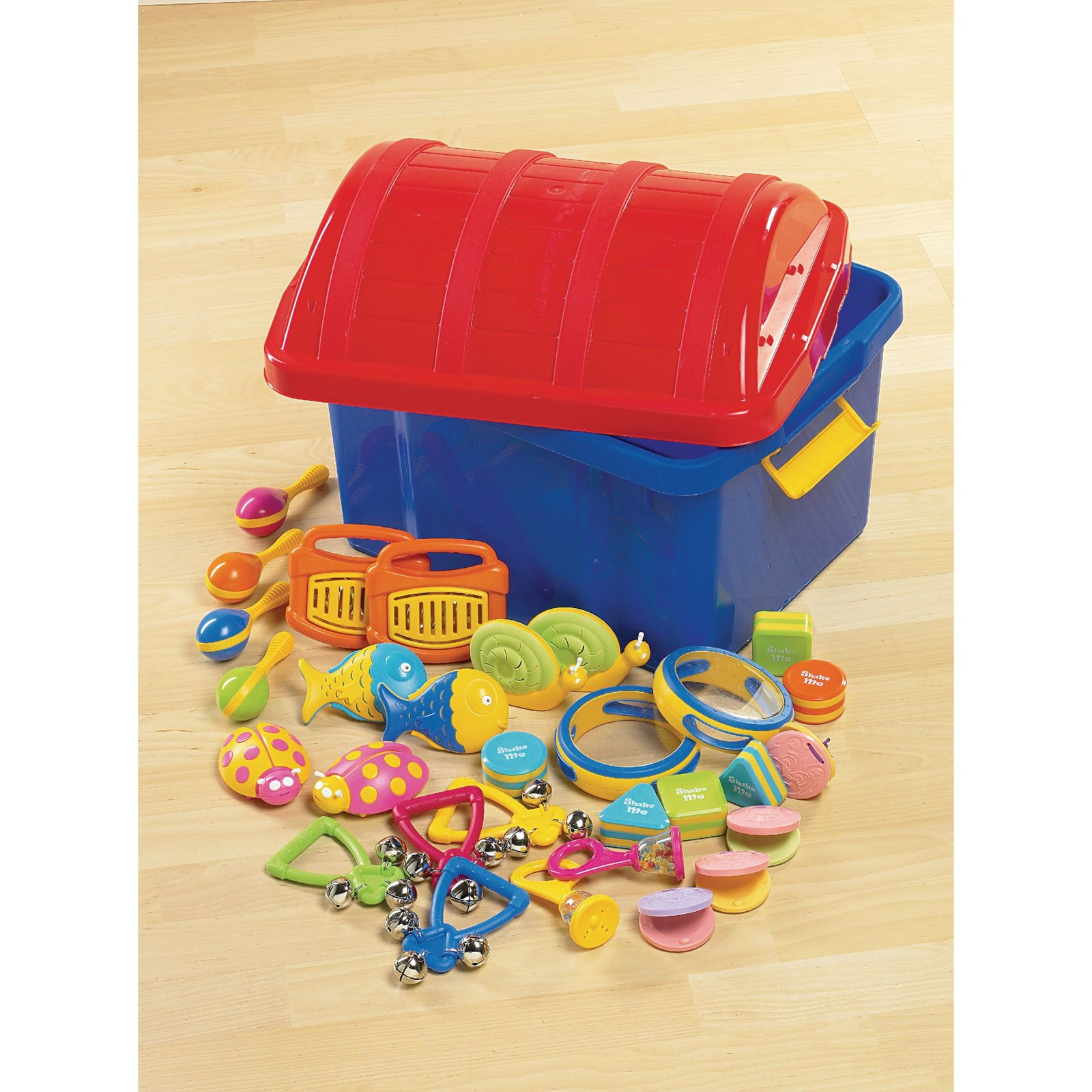 Early Years Percussion Starter Kit