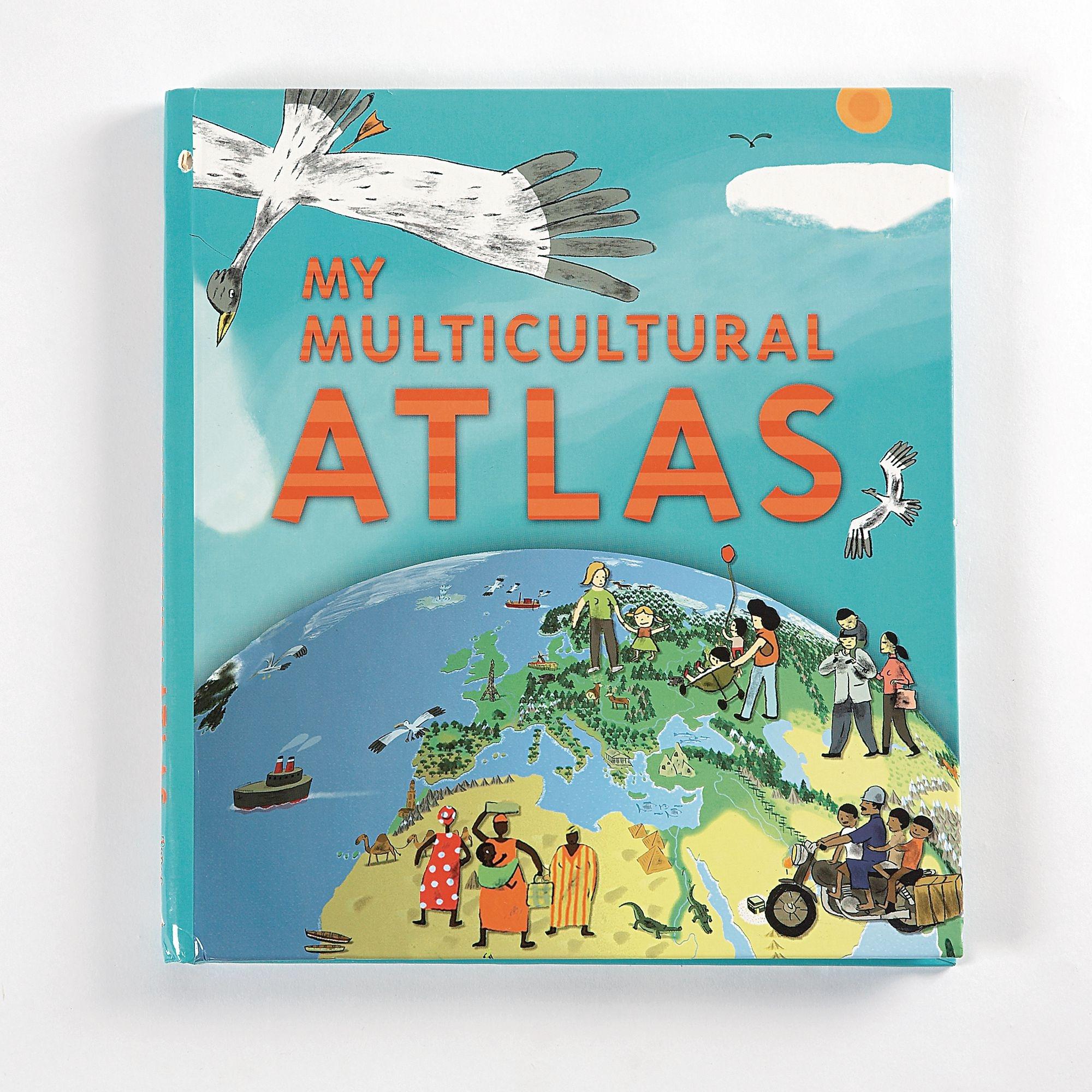 Multicultural Atlas