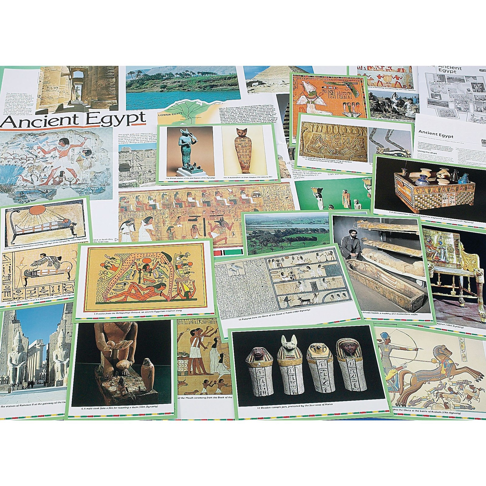 Ancient Egypt Photopack