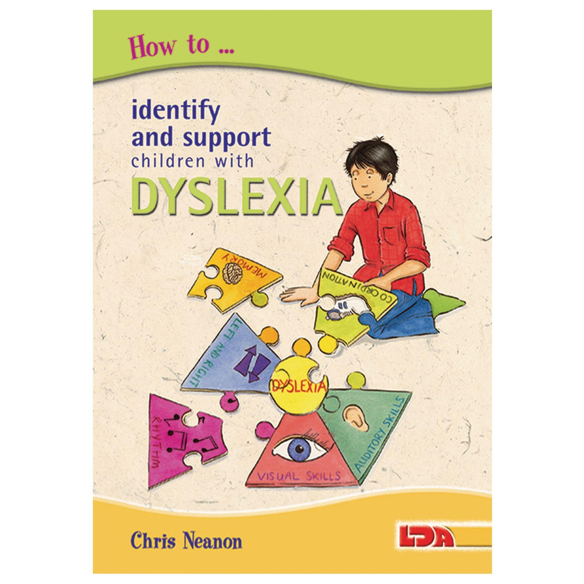 How To...Identify Dyslexia