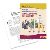 How to Manage and Teach Children with Challenging Behaviour Book