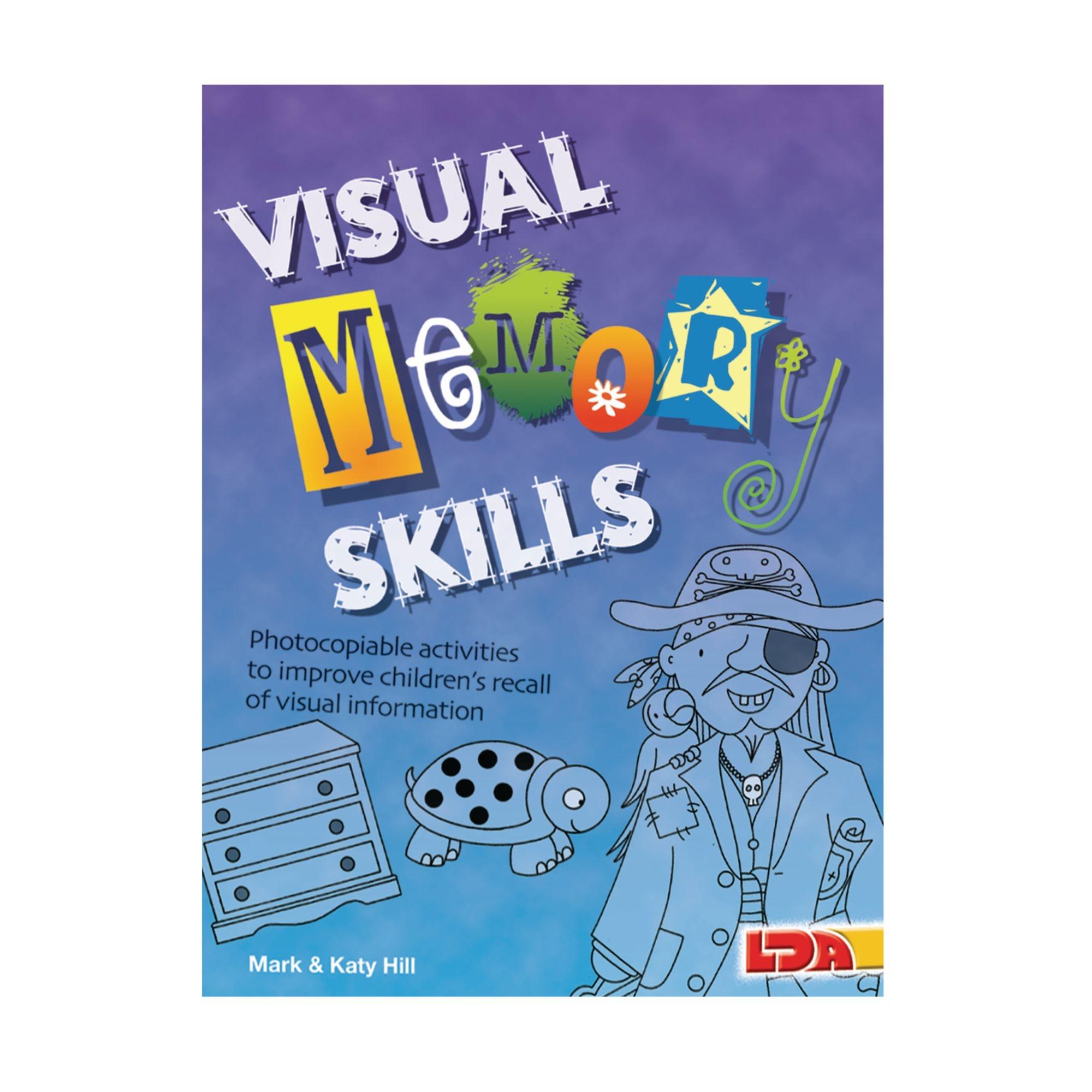 Visual Memory Skills