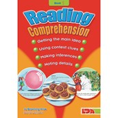 Reading Comprehension Book 1 and 2 Special Offer