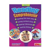 Reading Comprehension Book 3 and 4 Special Offer