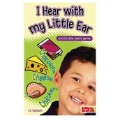 I Hear with my Little Ear