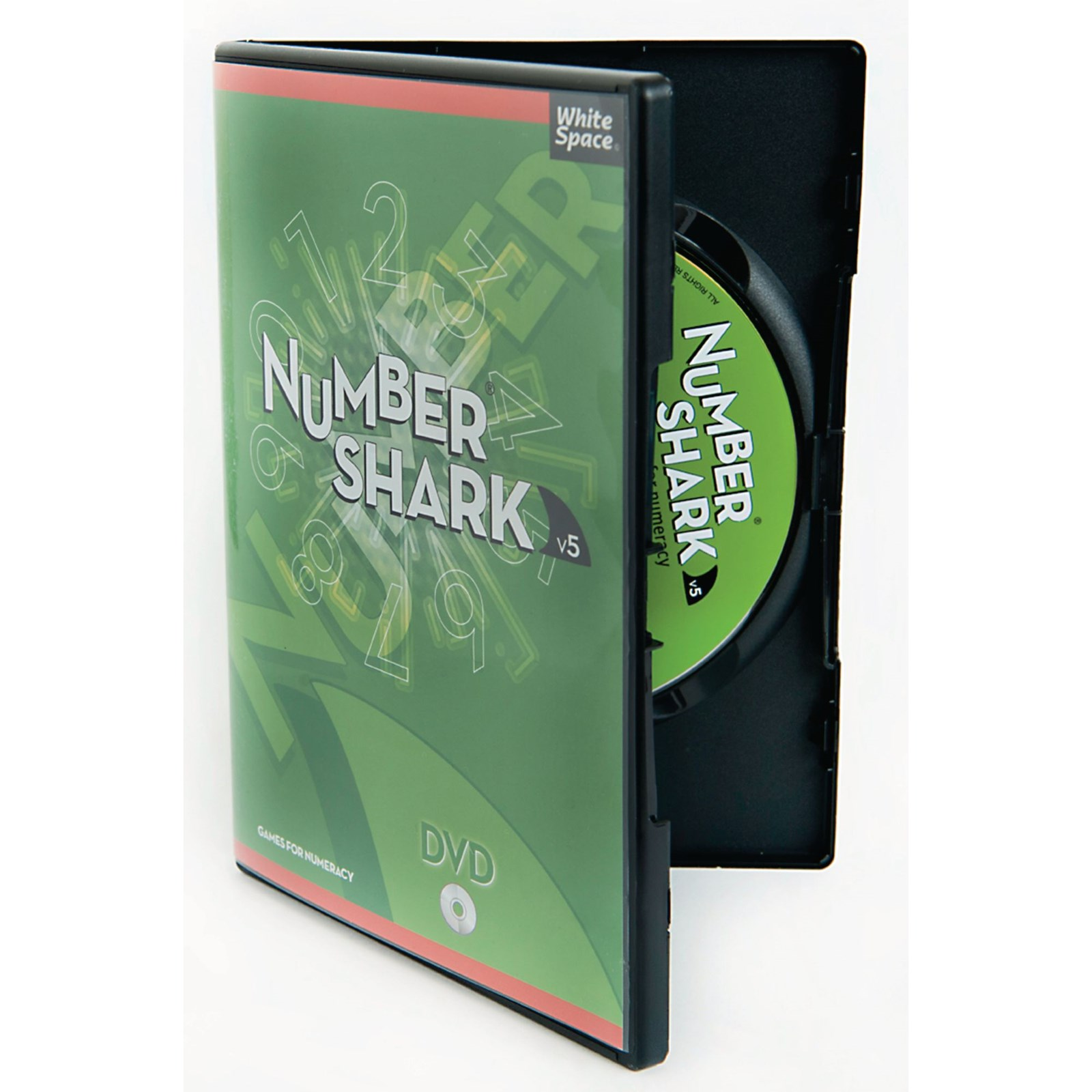 Number Shark 5 - 20 Users
