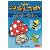 More Cutting Skills