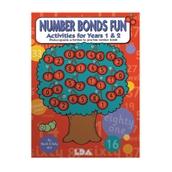 Number Bonds Fun