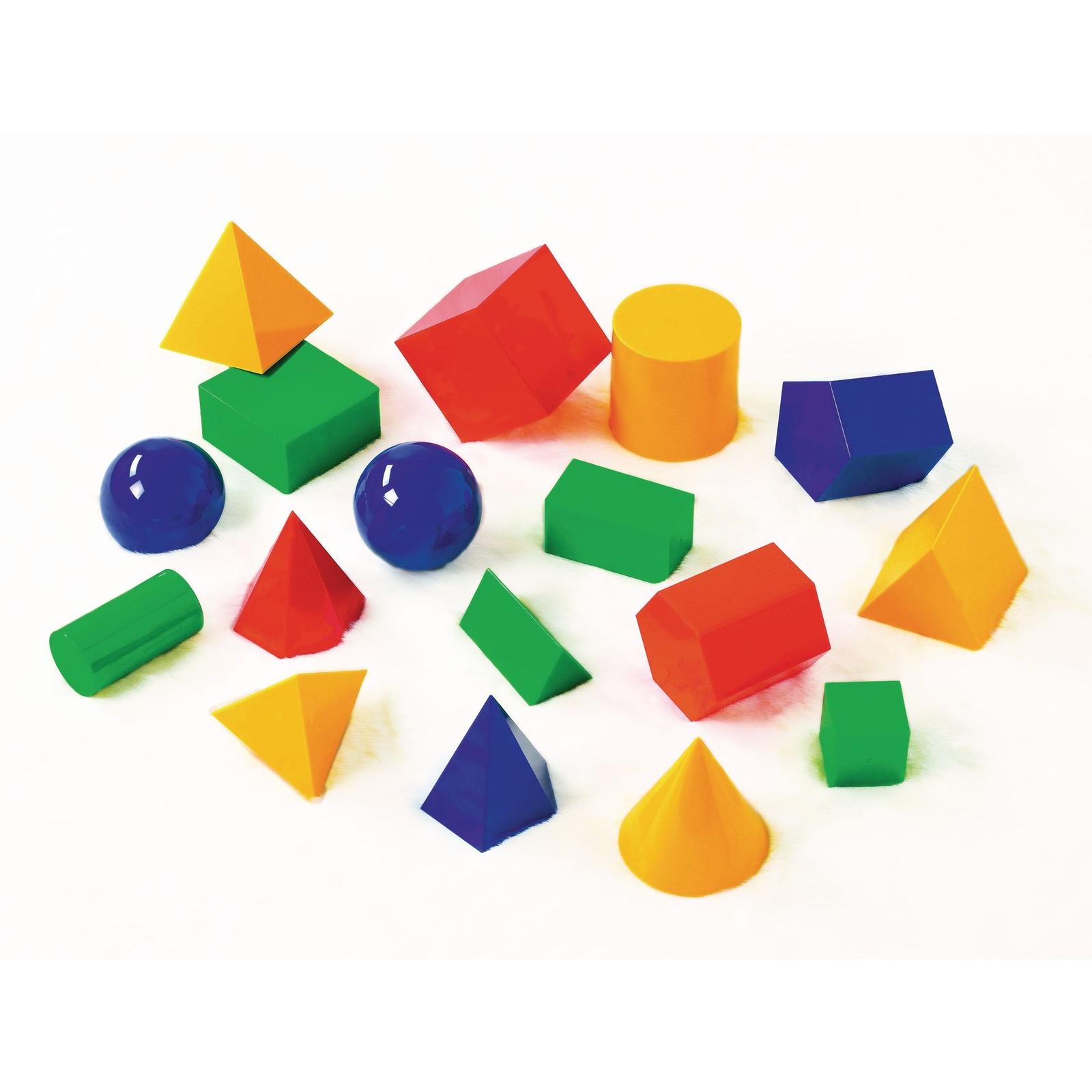 Geometry & Shapes