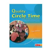 Quality Circle Time in the Primary Classroom Book