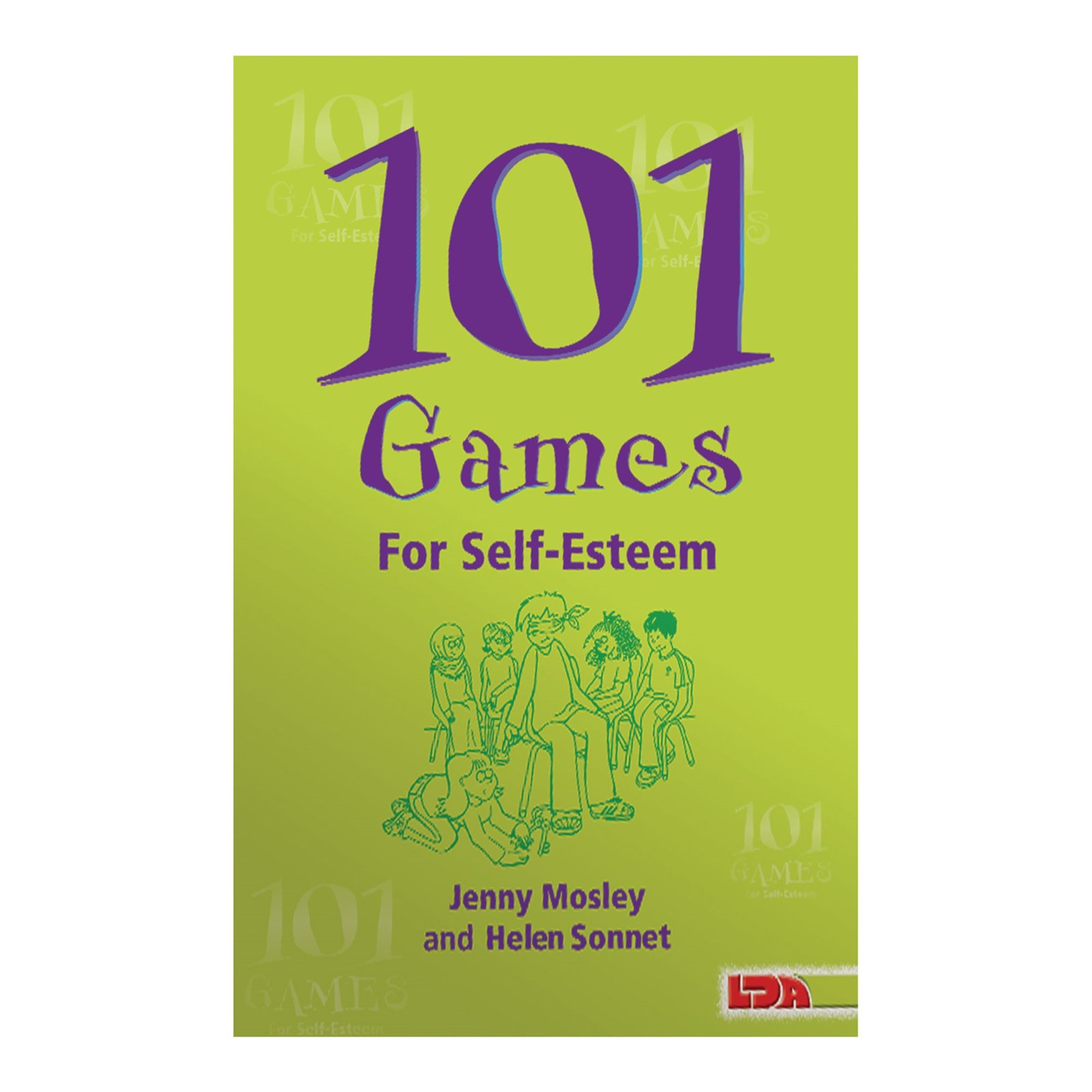 101 Games for Self-Esteem