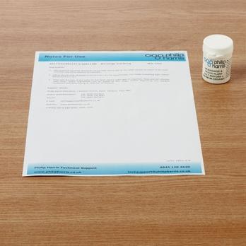 Murashige and Skoog Plant Salt Mixture + Minimum Organic 1L