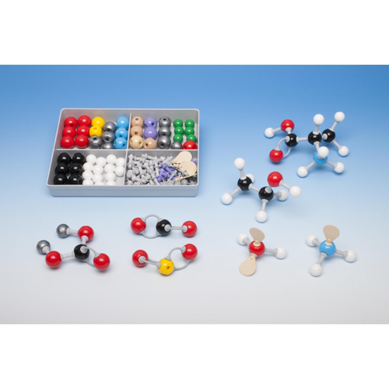 Molymod® Inorganic/Organic (Student) Set