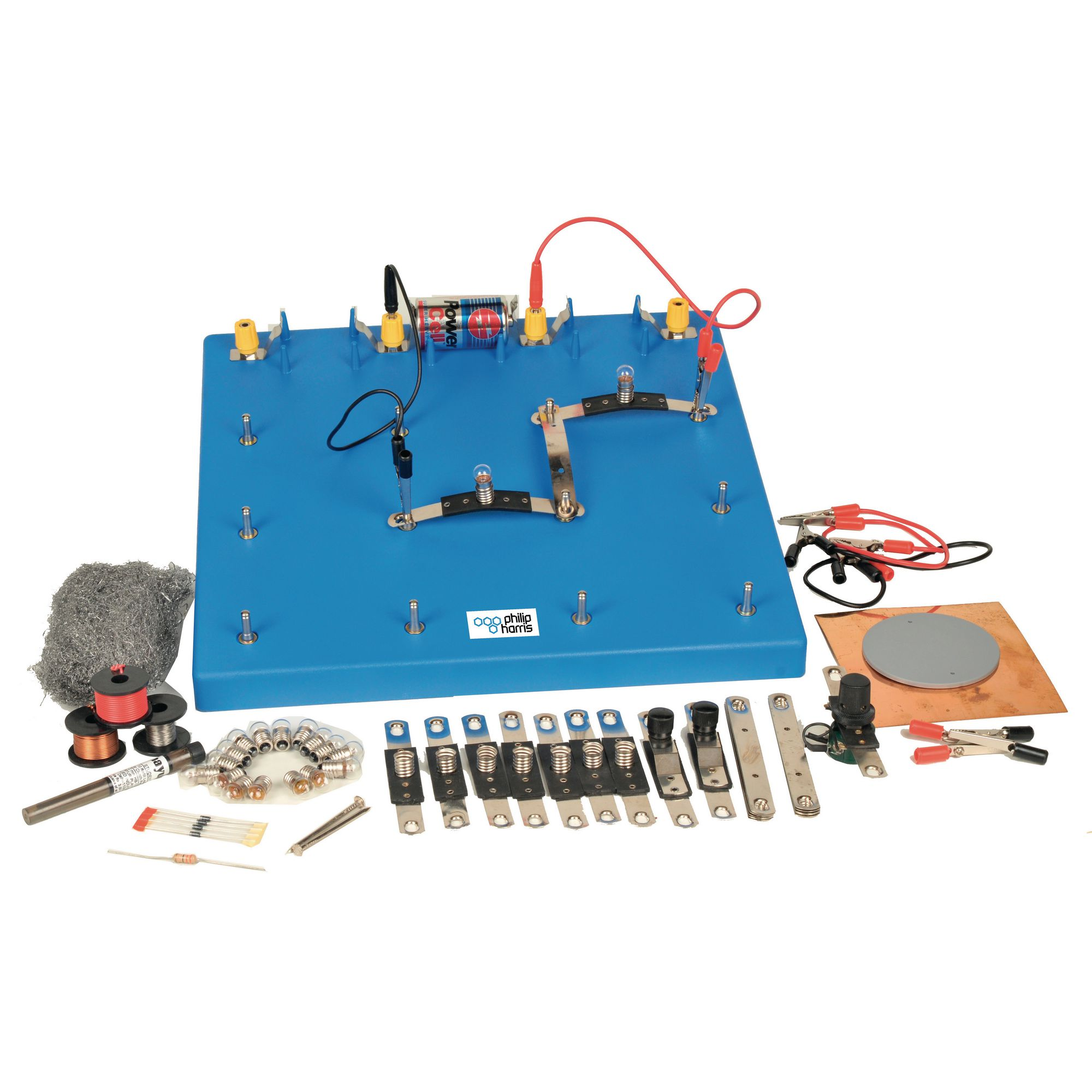 Circuit Kit Squishy Circuits Deluxe Robotshop Harris Worcester Board 1600x1600