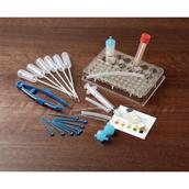 Basic Micro Chemistry Kit Pack 10