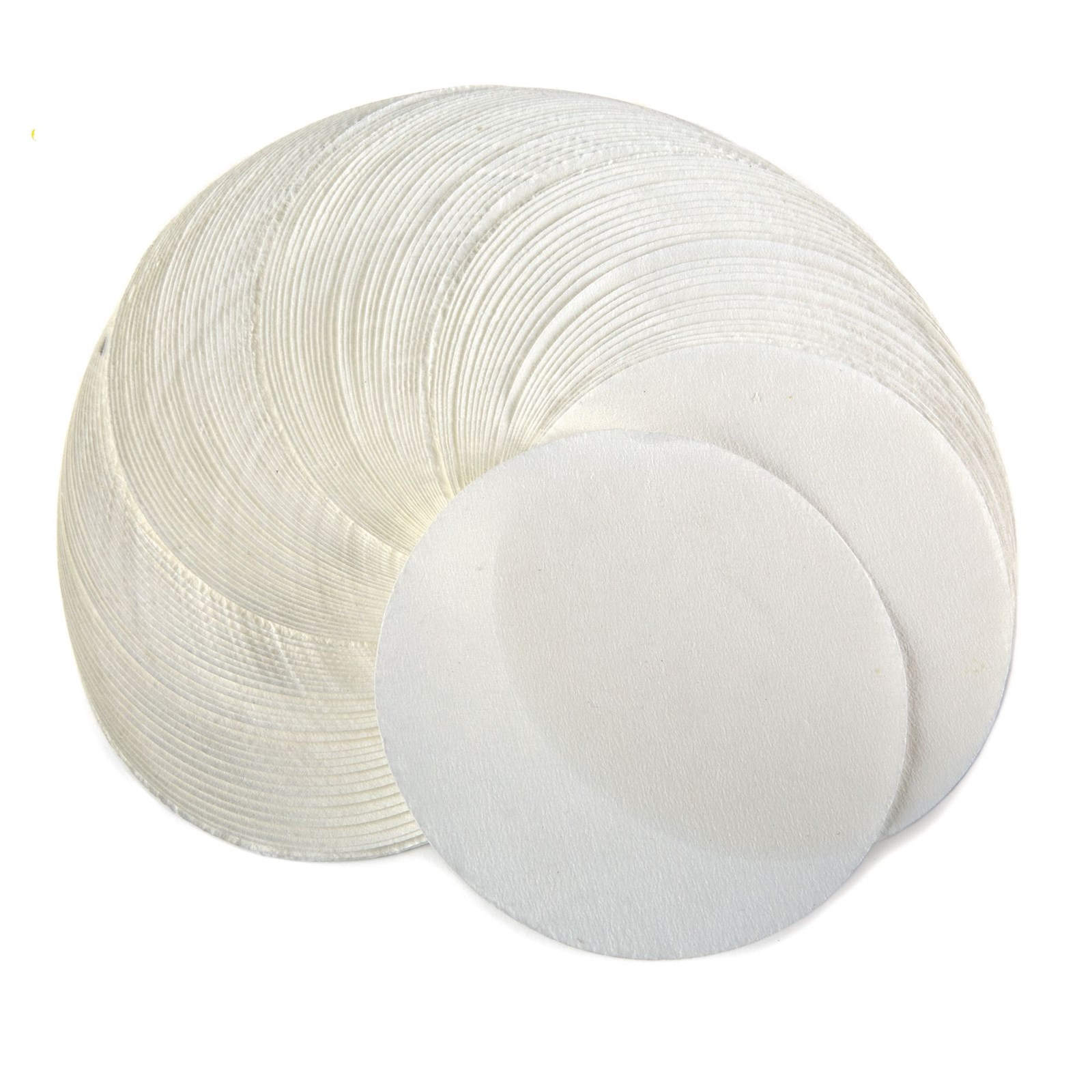 Filter Papers - 110mm