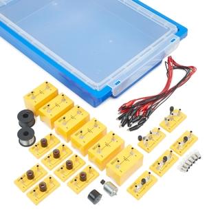 Elementary Basic Electricity Kit Philip Harris