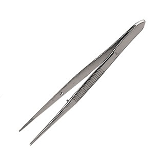 Forceps Pointed Ends 130mm Philip Harris