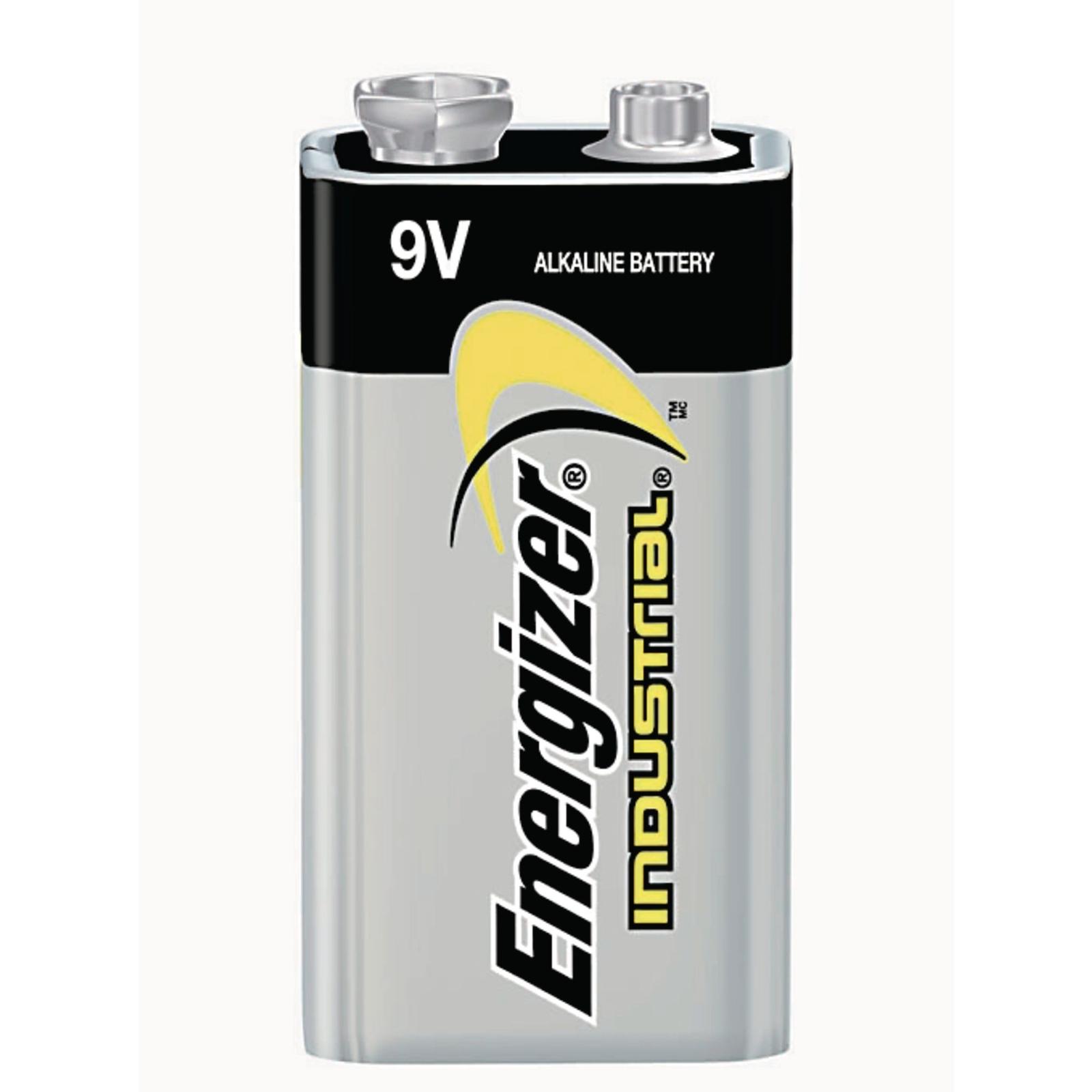 General Purpose Battery - 9V, 6LR61