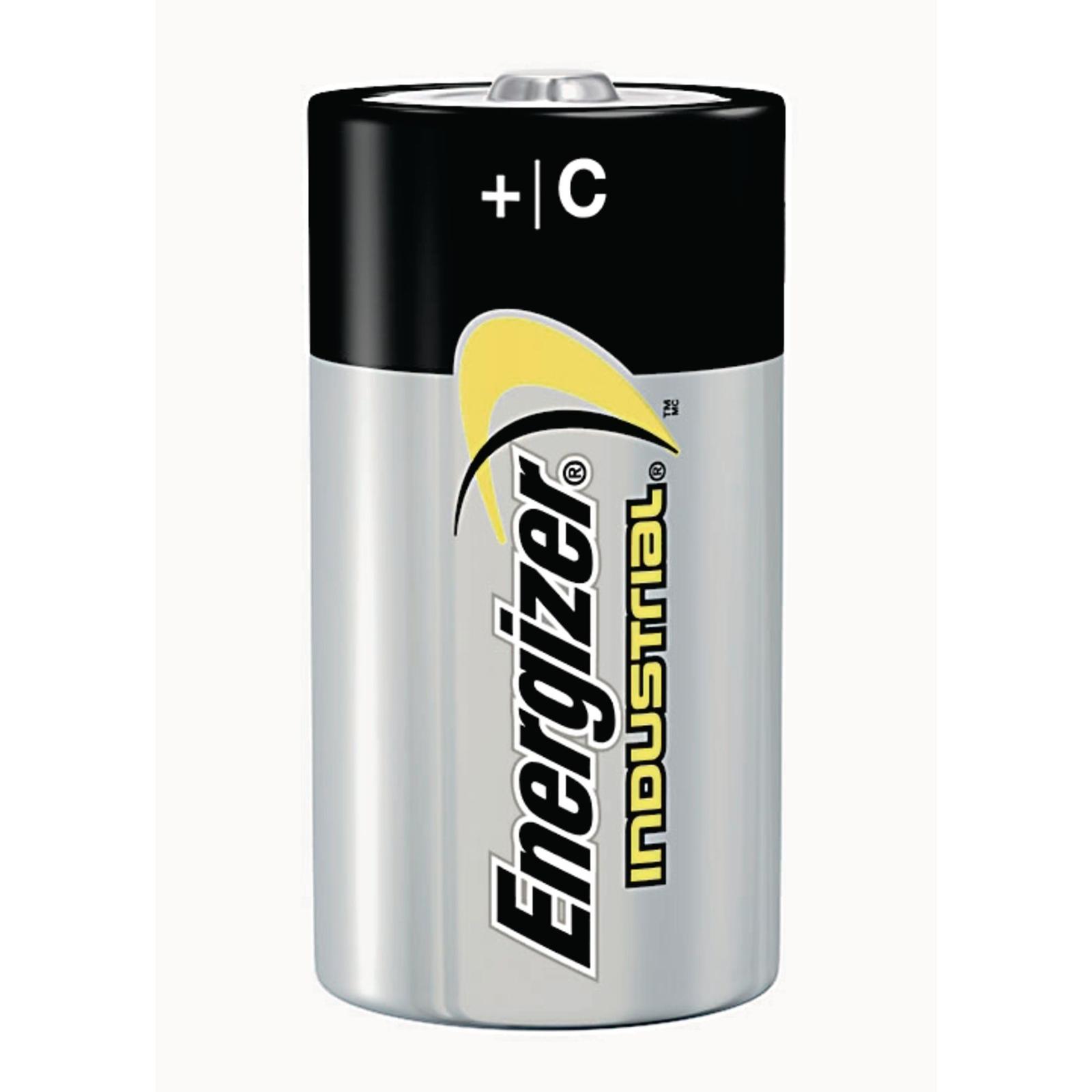 General Purpose Battery - C, LR14