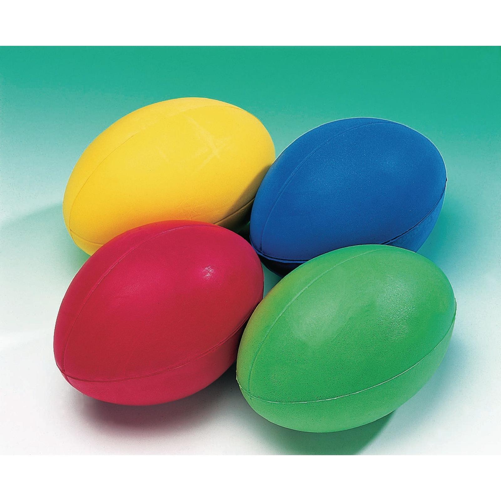 Foam Rugby Ball