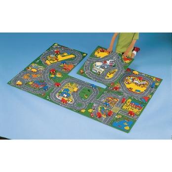 Roadway Set of Play Mat Squares
