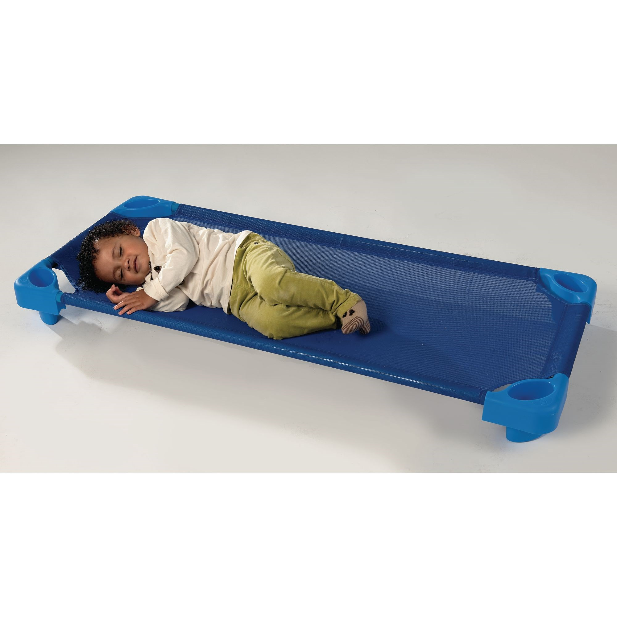 Nursery Rest Bed