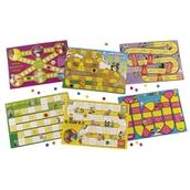 6 Social Skills Board Games