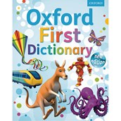 Oxford First Dictionary Pack of 5