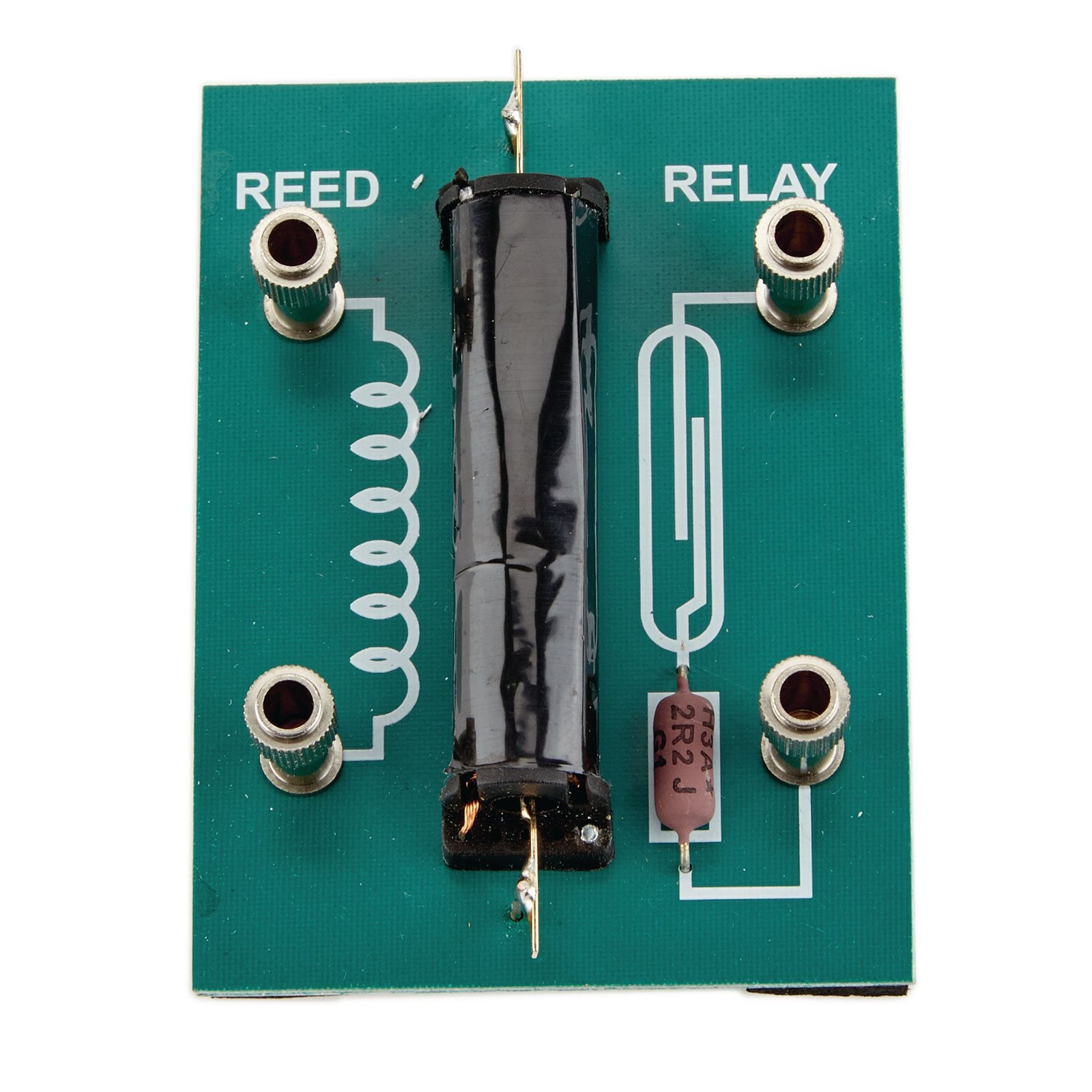 Product Philip Harris Reed Relay Switch Circuit Ea