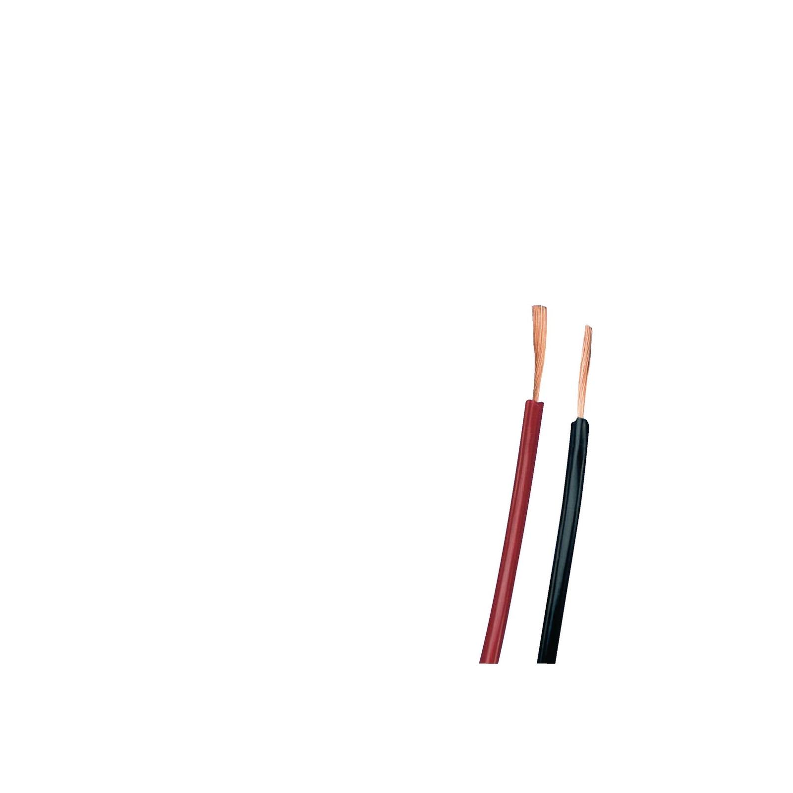 Extra Flexible Single Wire - Black