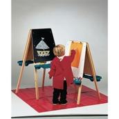 Nursery Art Easel