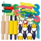 Classmates Modelling Tool - Bumper Set