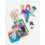 Spoon People Kit