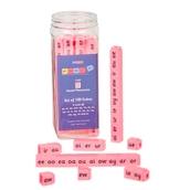 Phonix Vowel Phonemes (120 cubes)