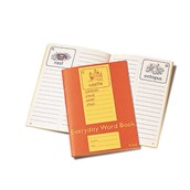 Everyday Word Books - Pack of 10