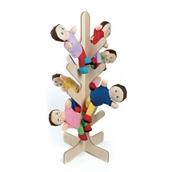 Puppet Tidy Tree