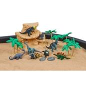 Dinosaur Mountain Play Pack