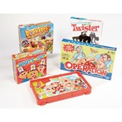 Strategy Games - Pack of 4