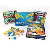 Language and Numeracy Games Pack