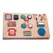 Learn Well Education Giant Activity Board