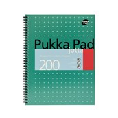 Pukka Metallic Jottas - A4 - Pack of 3