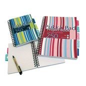 Pukka Pad Project Books - A4 - Pack of 3