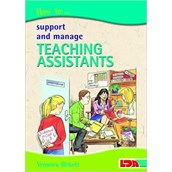 How to Support and Manage Teaching Assistants
