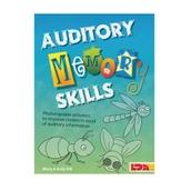 Auditory Memory Skills activities